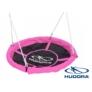 Kép 2/4 - Fészekhinta (110 cm, rózsaszín) - Hudora 72148