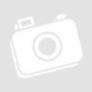 Kép 1/4 - Nyuszis szilikon és fa rágókarika pasztell rózsaszín - Magni