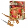 Kép 1/2 - Dino felfedező készlet T-REX - BUKI