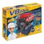 Kép 2/4 - V8 Motor játékmodell - BUKI