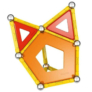 Kép 3/3 - GEOMAG CLASSIC PANEL 35DB-OS