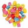 Kép 1/3 - Fűzhető színes gyöngyök - Goki