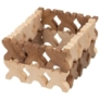Kép 3/4 - X-Shaped Men figurás építő fából - Goki