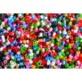 Kép 2/2 - Hama - Vegyes színű vasalható gyöngy szett (10.000 db-os készlet)