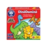 Kép 1/2 - Orchard Toys Mini játék - Dinó dominó
