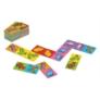 Kép 2/2 - Orchard Toys Mini játék - Dinó dominó