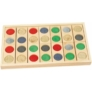 Kép 2/4 - Tapintós (érzékelő) dominó - Goula