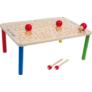 Kép 1/8 - Mágneses golyóvezető asztal - Legler