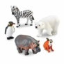 Kép 1/3 - Jumbo: Állatkeri Állatok - Learning Resources