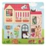 Kép 3/5 - Réteges puzzle - Az állatok otthona - Magni