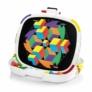 Kép 3/5 - Tablet mandala: 90 db-os mágneses mandala tábla - Quercetti