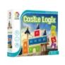 Kép 1/3 - Smart Games Castle Logix logikai játék