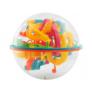 Kép 2/3 - 3D Okosgolyó labirintussal